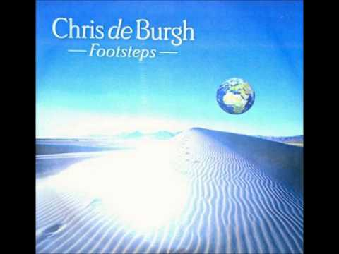 Sealed With A Kiss - Chris De Burgh