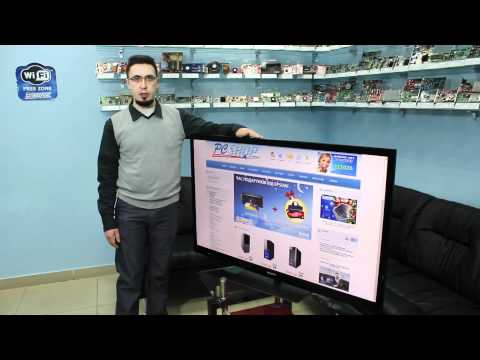 Обзор телевизора LCD-TV SONY KDL-55NX720 55