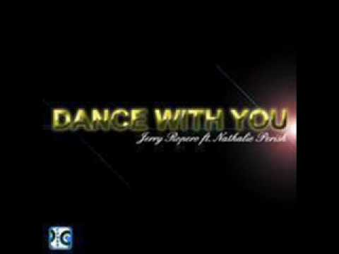 Jerry Ropero Ft Natalie Peris - Dance With You (Radio Edit)