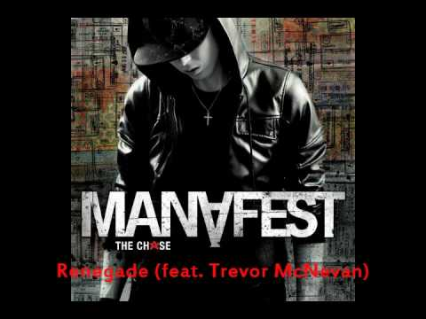 Manafest - Impossible (Featuring Trevor McNevan of TFK)