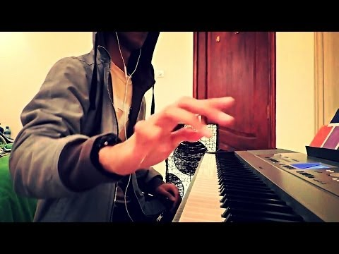(NEW 2014) Backstreet Boys - Show Me The Meaning of Being Lonely [Piano/Instrumental Cover]