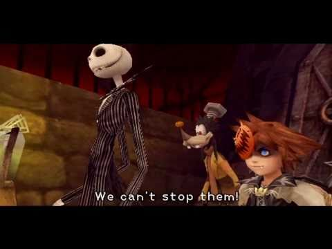 Halloween Town - [15] - Kingdom Hearts