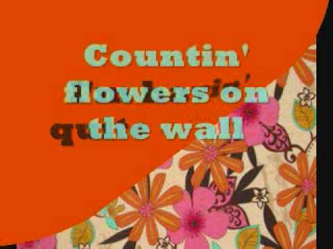 The Statler  Brothers - Flowers On The Wall.