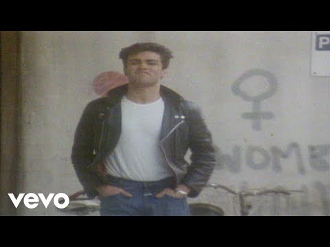 Wham! - Wham Rap! (Enjoy What You Do?)