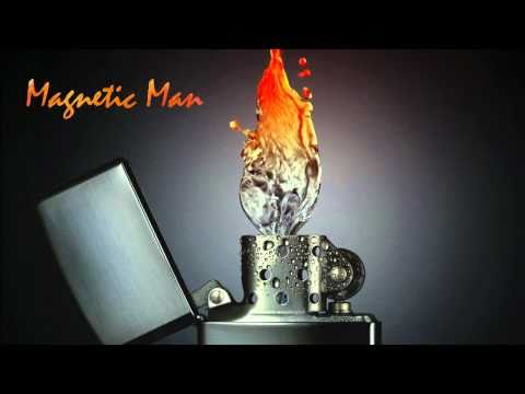 Magnetic Man - Boiling Water (Feat. Sam Frank)