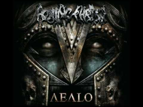 Rotting Christ - Fire, Death And Fear