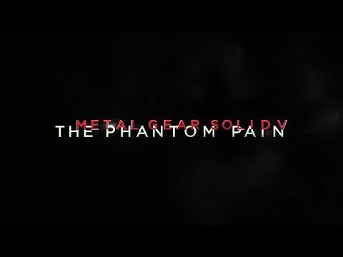 Mike Oldfield - Nuclear (Metal Gear Solid V: The Phantom Pain)