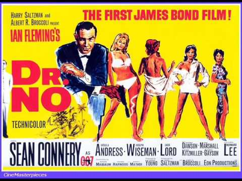 Dr. No (the James Bond 007 theme)