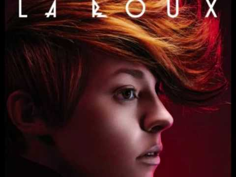 Colourless Colour - La Roux