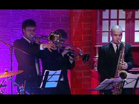 Lady Madonna. Иван Ургант feat. Jazz Dance Orchestra
