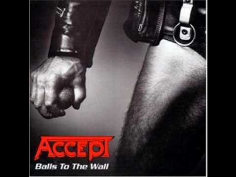 Accept - Losing More Than You've Ever Had