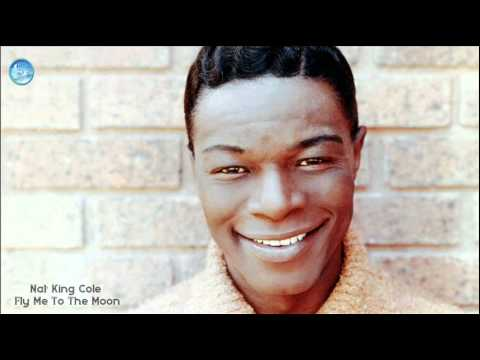 Nat King Cole - Fly Me To The Moon