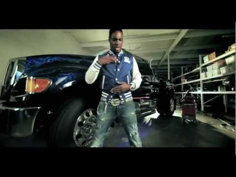 Jessy Matador - Bombastic (Video Oficial) (HD)