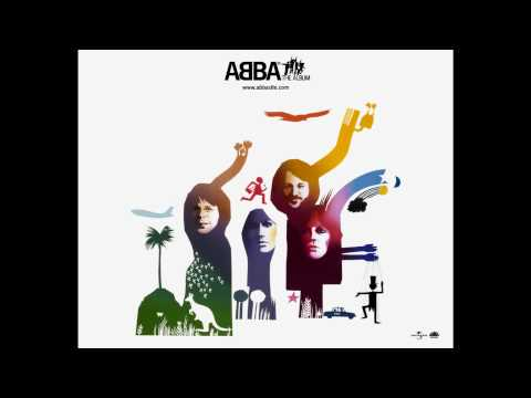 ABBA - Thank You For The Music (Instrumental Version)