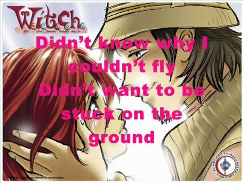 ♥WILL TO LOVE/DEMON IN ME LYRICS by W.i.t.c.h/Reck55/Matt Olsen♥