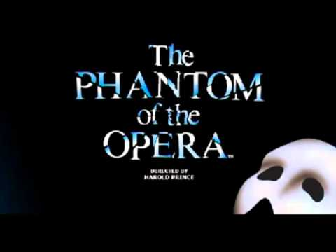 The Phantom of the opera (Nederland 1993) - Het Spook van de Opera