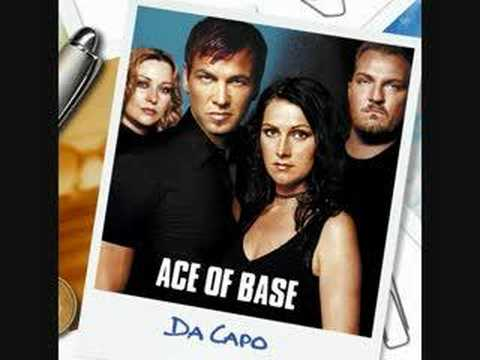 Show Me Love~ Ace Of Base