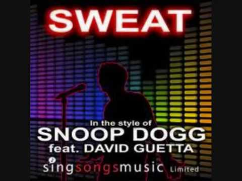 Snoop Dogg ft David Guetta-Sweat (Celi Dj Bootleg Remix)