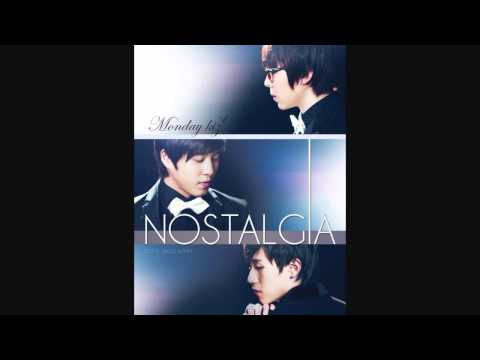 Monday Kiz - 오늘같은 밤이면 (If It Is Like Tonight)