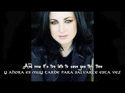 We Are The Fallen - Bury Me Alive (Acoustic Version - Sub English/Sub Español)