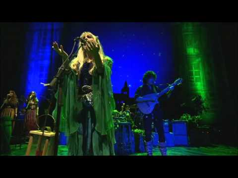 Blackmore's Night - Play Minstrel Play (Live in Paris 2006) HD