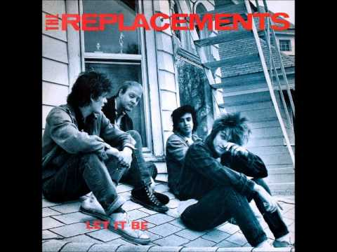 Answering Machine - The Replacements