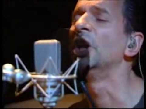 Dave Gahan- Kingdom- Hourglass Studio Session