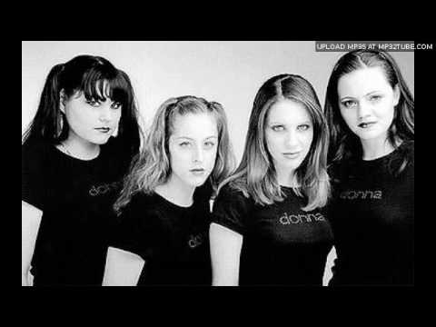 The Donnas-I dont want to go to school