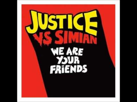 JUSTICE Vs. SIMIAN - WE ARE YOUR FRIENDS (mike heavy friends remix).wmv