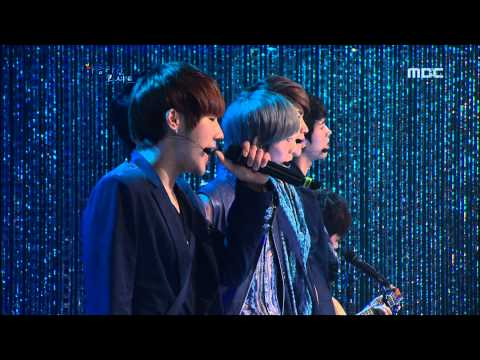 INFINITE - Only tears, 인피니트 - 눈물만, Beautiful Concert 20120612