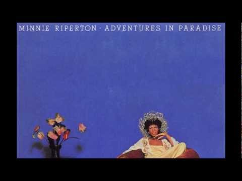 Minnie Riperton - Baby,This Love I Have