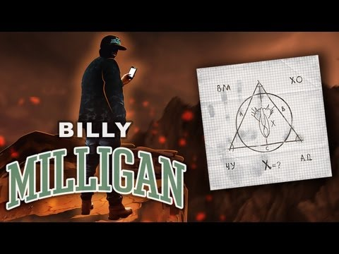 Billy Milligan - Хочу ад