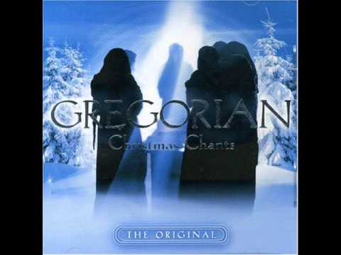 Gregorian & Amelia Brightman - Peace on earth (little drummer boy)