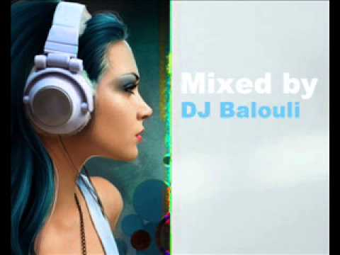 Out Now : New House Music 2013 Vol.02 Ibiza Dance Summer Music 2013 DJ Balouli Exclu by Tunisia Club