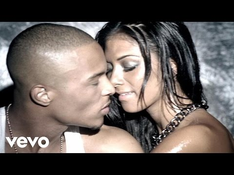 Nicole Scherzinger - Whatever U Like ft. T.I.