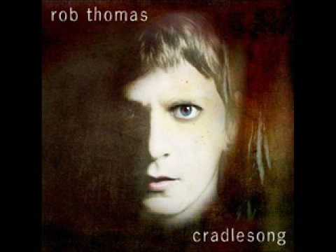 Rob Thomas - Getting Late (Lyrics in Discription)