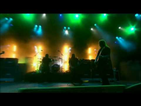 At the Gates - Windows (Live At Wacken 2008)
