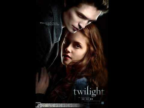 Twilight Soundtrack - Full Moon
