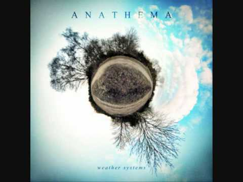 Anathema - Weather Systems (2012) (Full Album HD)