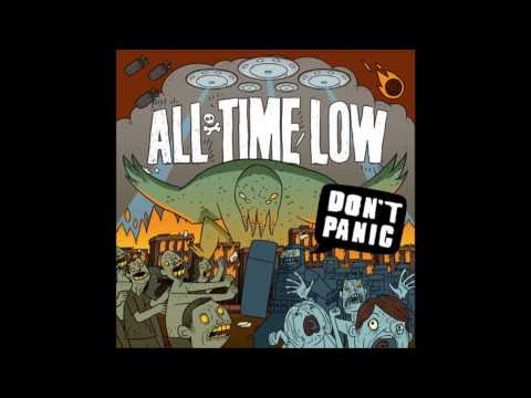 All Time Low - Outlines (feat. Jason Vena of Acceptance) (Track 8)