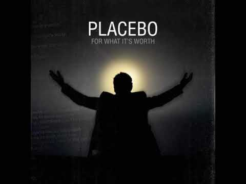 Placebo - For What It's Worth (Demo Version)