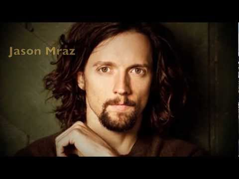 Jason MRAZ - Man Gave Names To All The Animals -