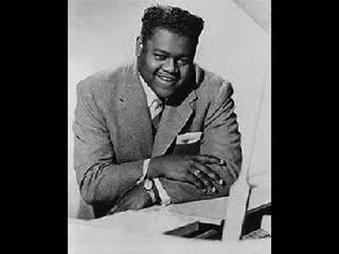 Fats Domino - I'm Ready