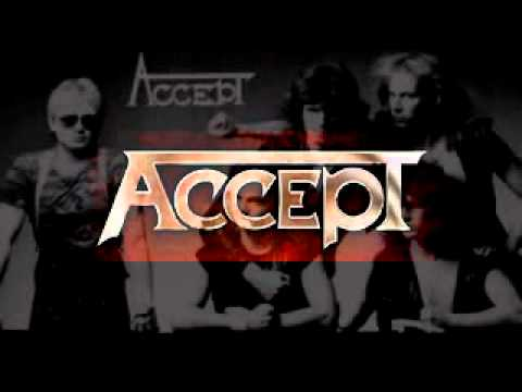 Accept Death Row - 1994 (Full album).flv