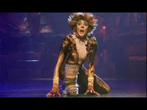 Macavity - the musical CATS, in HiDef