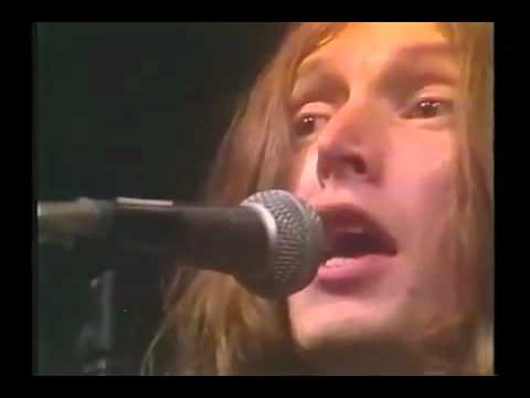 TRAFFIC Dear Mr Fantasy LIVE 1972 Steve Winwood