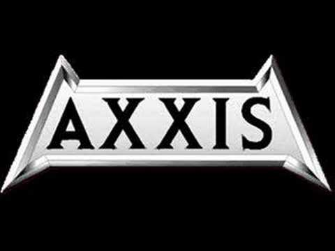 Axxis - Take my Hand