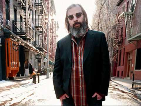 Steve Earle - Feel Alright