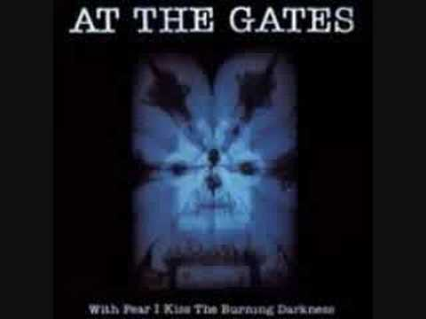 At The Gates - The Break of Autumn