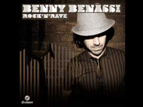 Benny Benassi - Put Your Hands Up HQ